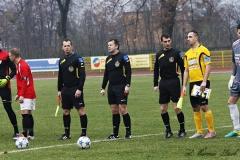 Gwarek - RKS Grodziec