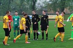 Gwarek - GKS II Katowice
