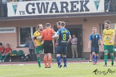 Gwarek - Skra Częstochowa