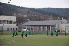 Obóz zimowy w Myślenicach 2018