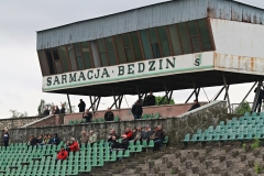 Sarmacja Będzin - Gwarek