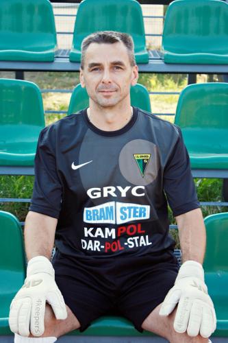 Grzegorz Homel