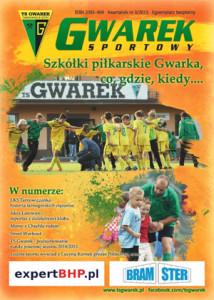 Gwarek Sportowy