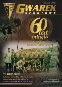Gwarek Sportowy 1