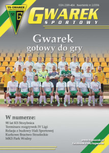 Gwarek Sportowy 2