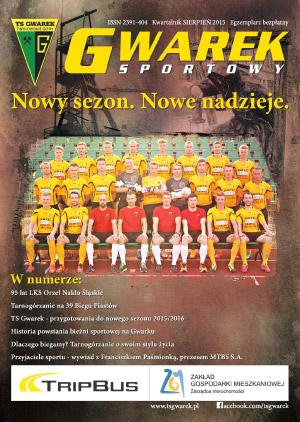 Gwarek Sportowy 4