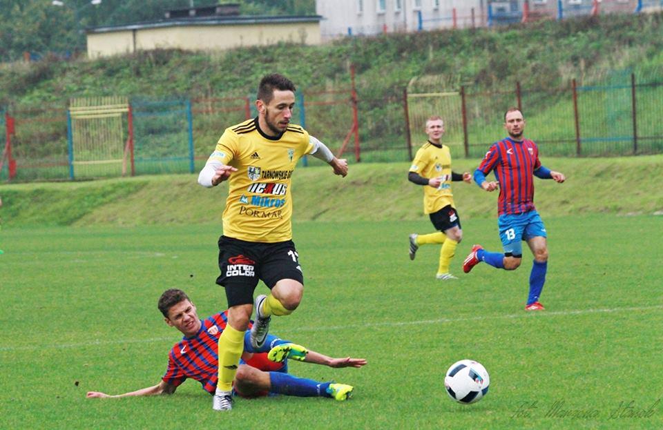Puchar Polski: Bytomski Sport Bytom – Gwarek Tarnowskie Góry 0:0 pd. k. 4:5 [WIDEO]