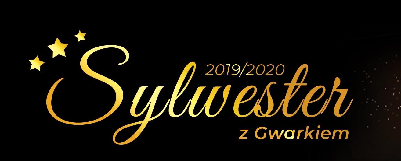Spędź Nowy Rok razem z nami! Zapraszamy na Sylwestra na Gwarku!
