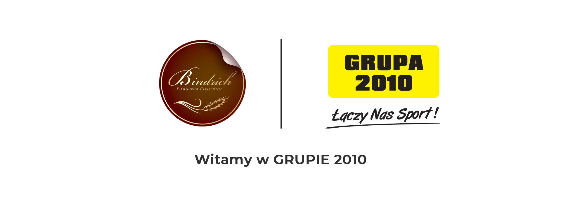 Kolejna nowa firma dołączyła do GRUPY 2010! Witamy serdecznie!
