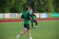 COVID-19 vs Gwarek. Pierwsza drużyna wznowiła treningi!