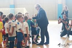 Turniej o Puchar Burmistrza Miasta Tarnowskie Góry 2018