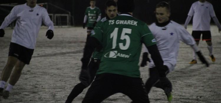 slavia_-_gwarek_1-1_sparing