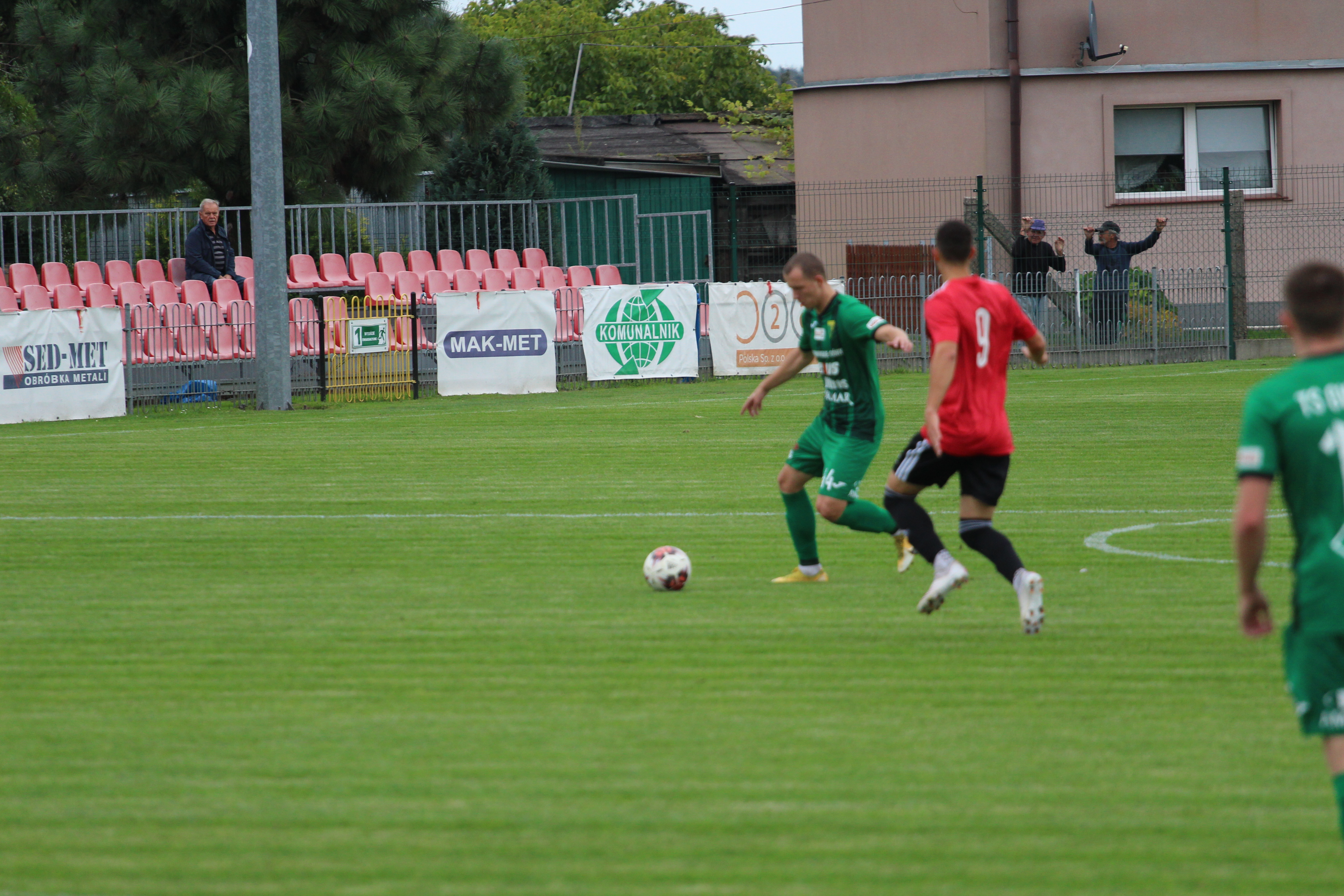 III Liga | Foto-Higiena 0-0 Gwarek
